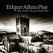Der Teufel im Glockenturm (Edgar Allan Poe 36) | Edgar Allan Poe