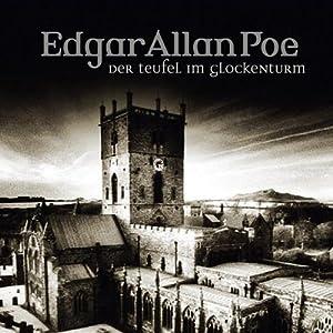 Der Teufel im Glockenturm (Edgar Allan Poe 36) Hörspiel