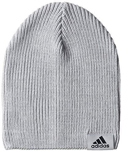 Medium Grey black Heather Adidas Bonnet Performance Unique Taille Heather medium PCUx67qw