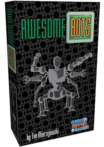 Awesome Bots