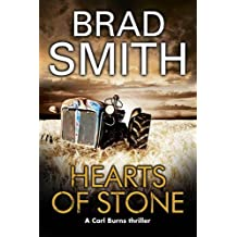 Hearts of Stone: Canadian Noir
