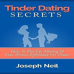 Tinder Dating Secrets