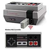 Wireless NES Mini Classic Controller,Wireless