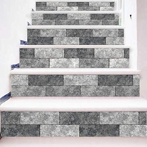 Tapetes antideslizantes para escalera, de la marca N Soft: Amazon.es: Hogar