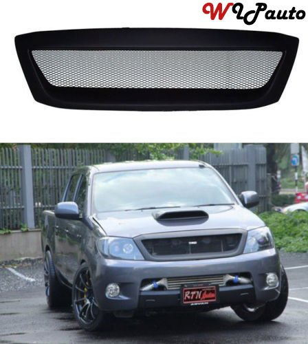 grill toyota hilux - 7