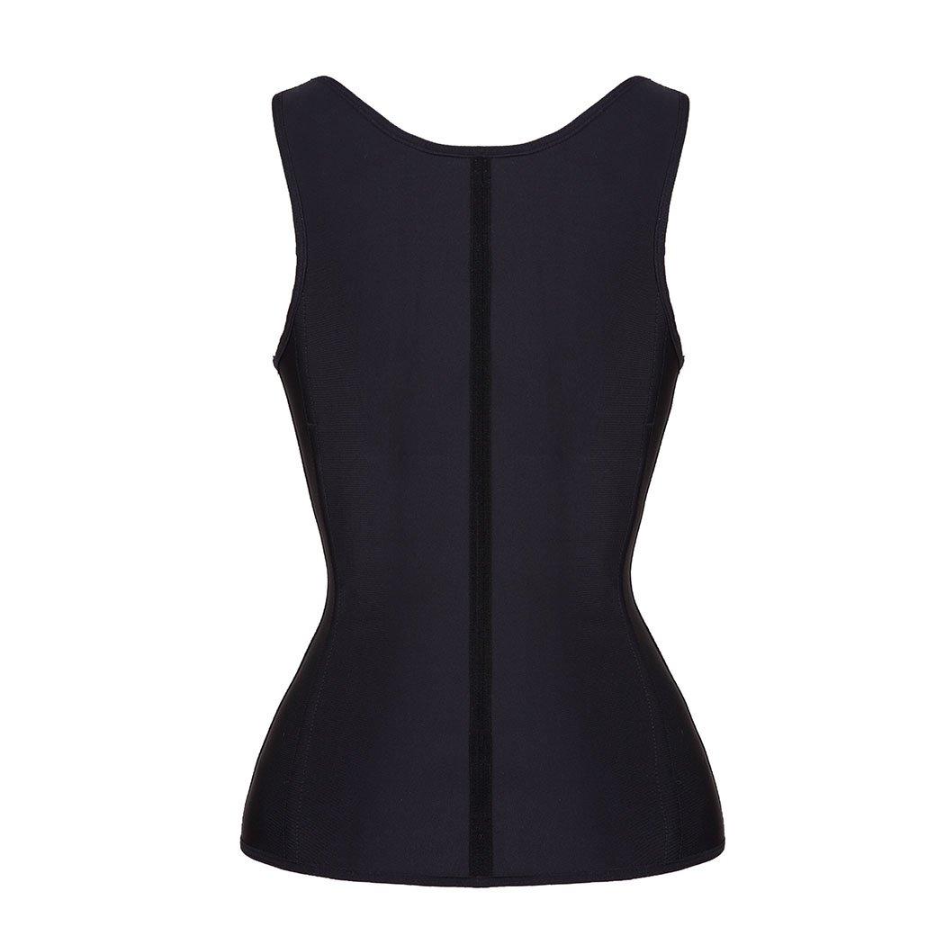 f5bdff03035 lttcbro Women s Waist Trainer Latex Waist Cincher for Weight Loss at Amazon  Women s Clothing store