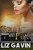 Celtic Fire: Highland Celts Series - Book 1 (Volume 1)