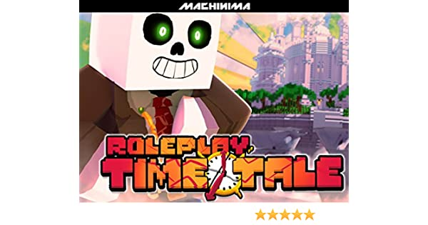 Amazon com: Watch Clip: Roleplay Timetale   Prime Video