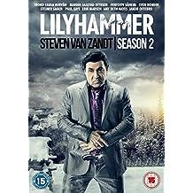 Lilyhammer (Season 2) - 2-DVD Set