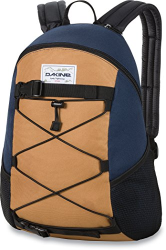 Skateboard Backpack Street - Dakine Wonder Backpack, One Size/15 L, Bozeman