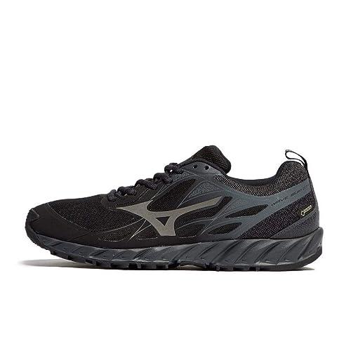 Mizuno Wave Ibuki GTX, Zapatillas para Hombre: Amazon.es: Zapatos y complementos