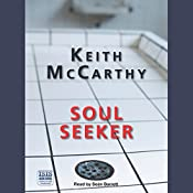Soul Seeker | Keith McCarthy