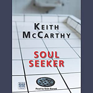 Soul Seeker Audiobook