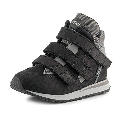 Schein Phoenix 042560 AV Antivarus Pigeon Toed Correction Sneaker, 8 M US Toddler (22) (Best Shoes For Pigeon Toed Toddler)