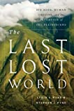 The Last Lost World, Lydia V. Pyne and Stephen J. Pyne, 0670023639