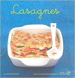 ptits toquades lasagnes