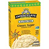 Immaculate Baking Gluten Free Cookie Mix Sugar, 15.0 Ounce