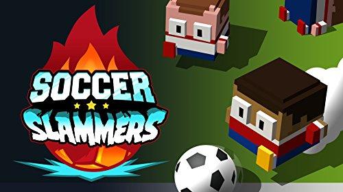 Soccer Slammers - Nintendo Switch [Digital Code]