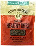 Happy Tails All Natural Turkey Flavored Treat For Small To Medium Dogs, 12-Ounce