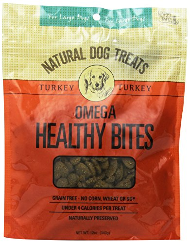 Cheap Happy Tails All Natural Turkey Flavored Treat For Small To Medium Dogs, 12-Ounce