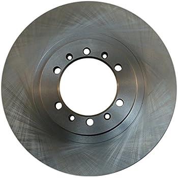 Bendix Premium Drum and Rotor PRT1710 Front Rotor
