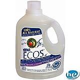Ecos Liquid Laundry Detergent Lavender - 2 Ct. - 210 Oz. Ea. - 420 Loads