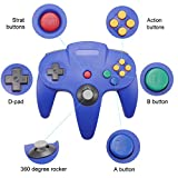 Joxde 2 Packs Upgraded Joystick Classic Wired