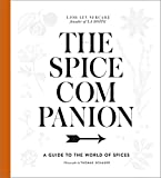 Image of The Spice Companion: A Guide to the World of Spices
