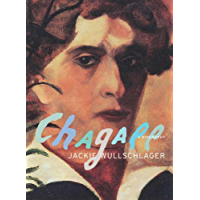 Chagall book cover
