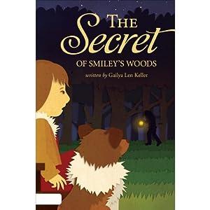 The Secret of Smiley's Woods Audiobook