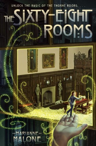 Download The Sixty-Eight Rooms (The Sixty-Eight Rooms Adventures) PDF