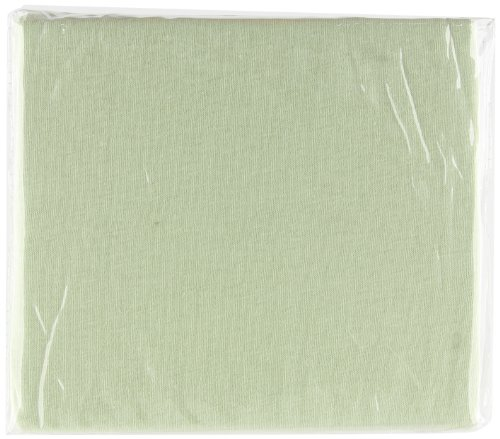 Carters Easy Fit Jersey Cradle Fitted Sheet Discontinued by Manufacturer White