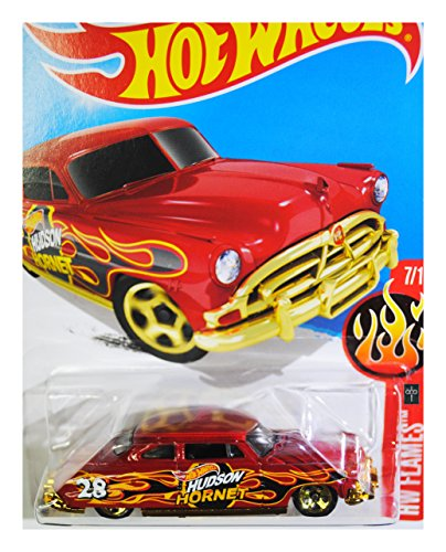 Where to find hudson hornet hot wheels?