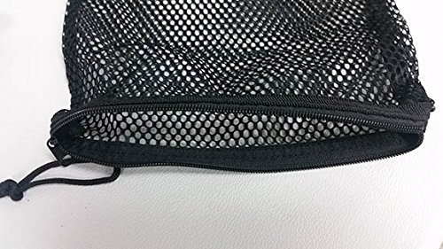 3-Pack-of-10-by-14-Cooler-Shock-Mesh-Zipper-Bags-Carry-Insulate-Enhance-Performance