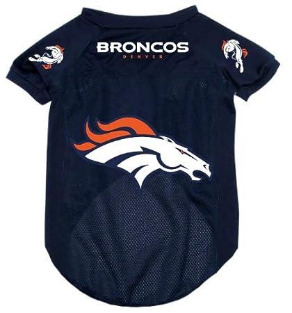 denver broncos football jersey