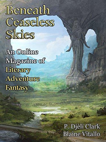 Beneath Ceaseless Skies Issue #253