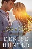 Just a Kiss (A Summer Harbor Novel)