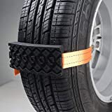 FOLCONROAD Commercial Truck Snow Chains