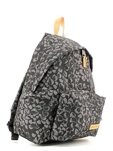 bas prix d59a1 2a8e2 Eastpak Padded Pak'r EK62049M Streak Backpack