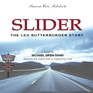 Slider Audiobook