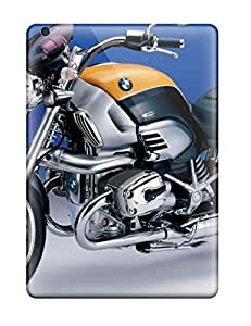 JxuiPdi2709GOrfF Snap On Case Cover Skin For Ipad Air(bmw Motorcycle )