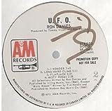 Ron Davies: U. F. O. LP VG+/NM Canada A&M Records SP 4400