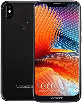 DOOGEE BL5500 Lite- Smartphone Libres de Android 8.1 (4G LTE): Amazon.es: Electrónica