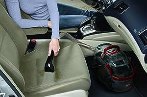 Reinigung von Autositzen mit dem BISSELL 2072N Proheat 2x LiftOff