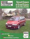 Image de rta 603.1 renault espace essence et diesel