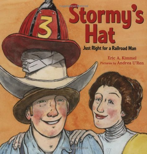 Stormy's Hat: Just Right for a Railroad Man pdf