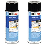 2-Pack 3M General Purpose 45 Spray Adhesive, 10-1/4-Ounce
