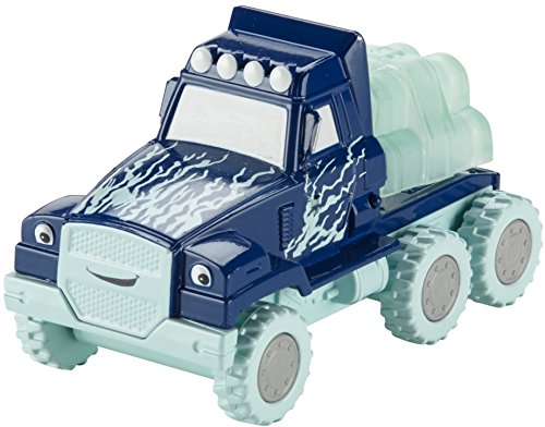 Fisher-Price Bob the Builder, Icy Two-Tonne Vehicle