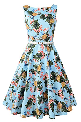 50s dresses for larger ladies - 2