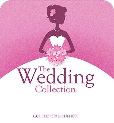 Wedding Ceremony Music Cd (WEDDING COLLECTION, 3 CD Box Set (Limited Edition Tin))